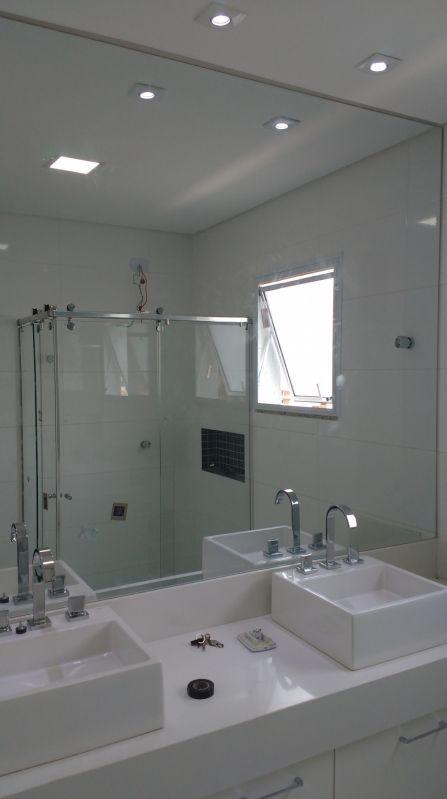 Box para Banheiro Vidro Temperado Preço no Arujá - Comprar Box para Banheiro em Acrílico