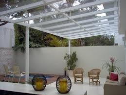 Cobertura de Vidro Fixa em Cajamar - Cobertura de Vidro
