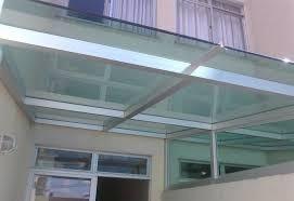 Cobertura de Vidro Fixa Onde Comprar em Carapicuíba - Cobertura de Vidro