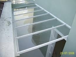 Cobertura Fixa de Vidro Menor Preço na Luz - Cobertura de Vidro