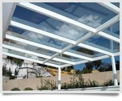 Cobertura Fixa de Vidro Quanto Custa em Embu das Artes - Cobertura de Vidro