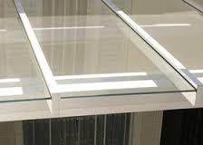 Cobertura Retrátil de Vidro Onde Encontrar em Suzano - Cobertura de Vidro