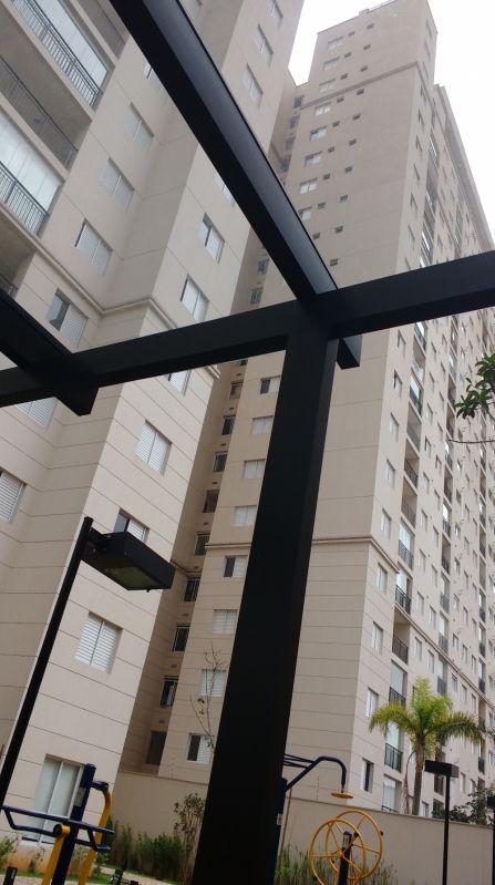 Cobertura Vidro Retrátil Preço em Osasco - Cobertura de Vidro
