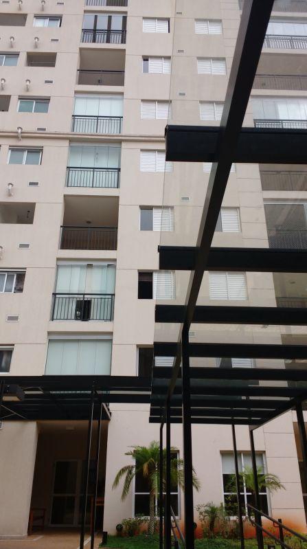 Cobertura Vidro Retrátil Valor em Francisco Morato - Cobertura de Vidro