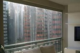Empresas de Envidraçamento de Varanda Onde Contratar no Brás - Envidraçamento de Varanda de Apartamento