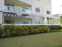 Envidraçamento de Varanda Onde Contratar a em Taboão da Serra - Envidraçamento de Varanda de Apartamento