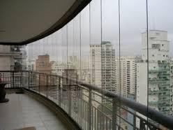Envidraçamento de Varanda Onde Contratar em Cotia - Envidraçamento de Varanda de Apartamento