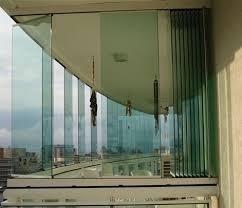 Envidraçamento de Varanda Quanto Custa na Luz - Envidraçamento de Varandas em São Paulo