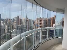 Envidraçamento de Varanda Valor em Osasco - Envidraçamento de Varanda de Apartamento