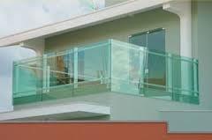 Envidraçamento em Varandas na Vila Buarque - Envidraçamento de Varanda de Apartamento