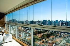 Envidraçar Sacada Preço Acessível em Francisco Morato - Envidraçamento de Sacadas em São Bernardo
