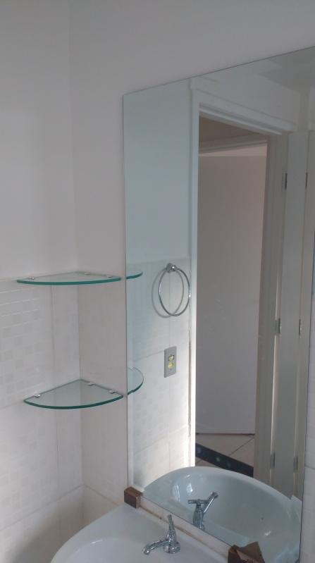 Espelhos de Banheiro Preço Consolação - Espelho para Sala de Jantar de Apartamento