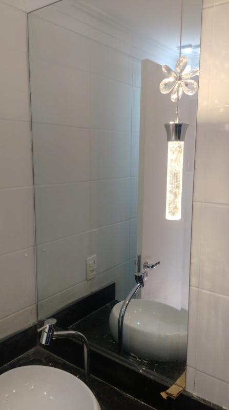 Espelhos para Quarto Preço Higienópolis - Espelho na Sala de Jantar