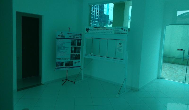 Fechamento de Sacada em Vidro Temperado Preço Santa Isabel - Fechamento de Vidro para Sacadas