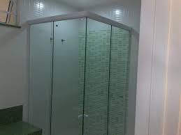 Melhor Preço Box Vidro Temperado em Glicério - Onde Comprar Box para Banheiro