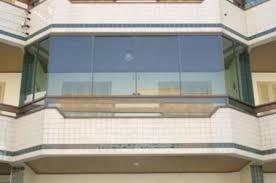Melhor Preço em Envidraçamento de Varanda em Alphaville - Envidraçamento de Varanda de Apartamento