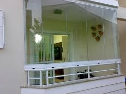 Melhor Preço em Varanda de Vidro em Poá - Envidraçamento de Varanda de Apartamento
