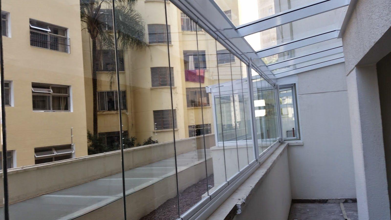 #7D6B4E Fechar varandas com vidro melhor preço em Francisco Morato 264 Janelas De Vidro Quanto Custa