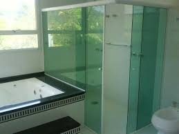 Onde Comprar Box Vidro Temperado ABCD - Onde Comprar Box para Banheiro