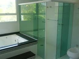 Onde Comprar Box Vidro Temperado em Santa Cecília - Comprar Box de Banheiro