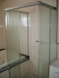 Orçamento Box Vidro Temperado em Vargem Grande Paulista - Comprar Box de Banheiro