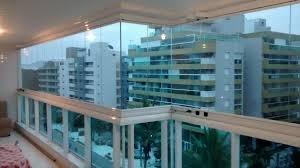 Preço Acessível em Envidraçamento de Varanda em Taboão da Serra - Envidraçamento de Varanda de Apartamento