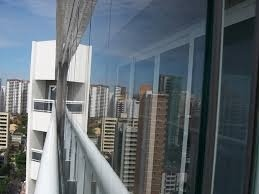 Preço Varanda de Vidro em Guarulhos - Envidraçamento de Varandas em São Paulo