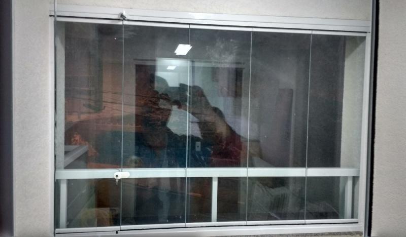 Quanto Custa Fechamento de Sacada Vidro Temperado Ou Laminado Caierias - Fechamento de Sacada com Vidro Reflexivo