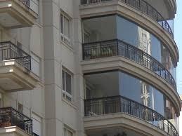 Quanto Custa Varanda de Vidro em Santa Cecília - Envidraçamento de Varanda de Apartamento