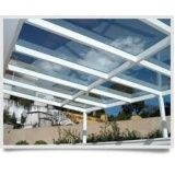 Cobertura fixa de vidro quanto custa na Vila Buarque