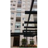 Cobertura vidro retrátil valor em Salesópolis