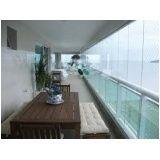 Empresas de envidraçamento de varanda em São Caetano do Sul