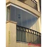 Empresas de envidraçamento de varanda no Brás