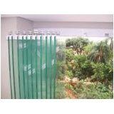 Empresas de envidraçamento de varanda onde contratar em Santa Isabel