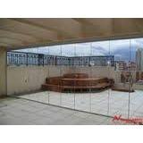 Empresas de envidraçamento de varanda onde localizar em Embu das Artes