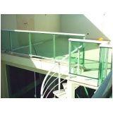 Envidraçamento de varanda menor preço em Barueri