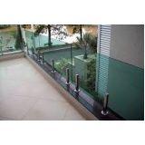Envidraçamento de varanda onde contratar em Caieiras