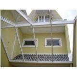 Envidraçar sacada de apartamento preço acessível em Salesópolis