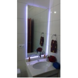espelhos para quarto Guararema