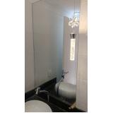 espelhos para quarto preço Guarulhos