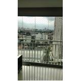 Fechamento de Sacada com Vidro Sob Medida preço Vila Buarque