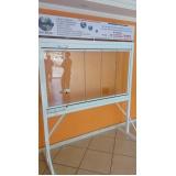 Fechamento de Sacada com Vidro Temperado preço Biritiba Mirim