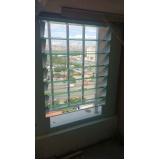 Fechamento de Sacada em Vidro preço Biritiba Mirim