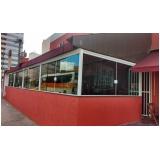 Fechamento de Sacada em Vidro Temperado Guarulhos