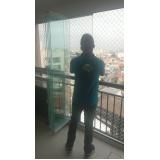 Fechamento de Sacadas de Vidro Guarulhos