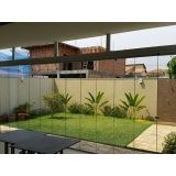 Fechamento vidro varanda preço em Ribeirão Pires