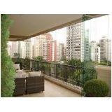 Fechamento vidro varanda quanto custa em Vargem Grande Paulista