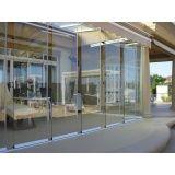 Fechar minha varanda com vidro valor acessível no Pari