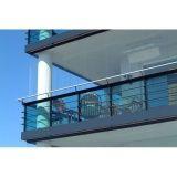 Fechar varandas com vidro valor acessível em Santa Cecília