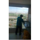 instalação de Fechamento de Sacadas com Vidro Retrátil Centro